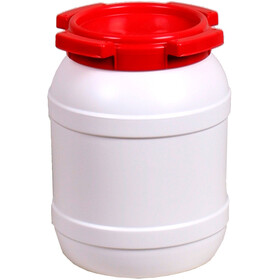 Basic Nature Wide Mouth Barrel Round 6,4l